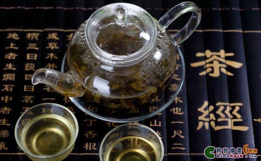 《茶经》文化的传统与传承